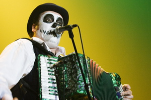 Концерты The Tiger Lillies