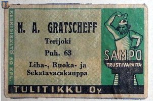 Terijoki matchbox labels-04