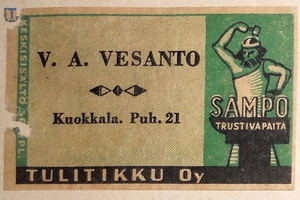 Kuokkala matchbox labels-01