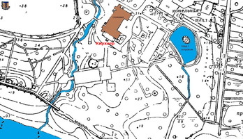 map Uotinen King Kirchner 198x-2