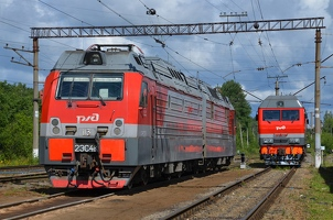 ML Kuznechnoe 2ES4K-113 TEP70BS-330 2020 07 12