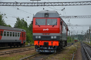 ML Kuznechnoe TEP70BS-330 2ES4K-047 2020 07 11