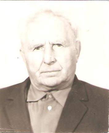 А. Г. Казанцев, начало 1980-х гг.