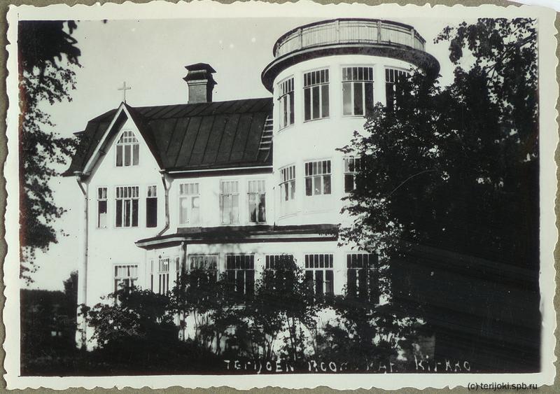 К истории католической церкви на Карельском перешейке