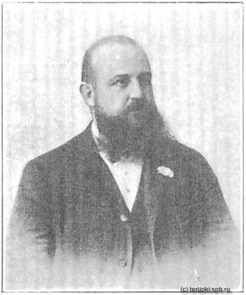 Николай Андреевич Дурдин