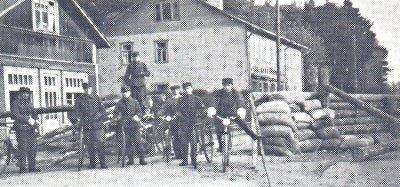 Терийоки 20.11.1939