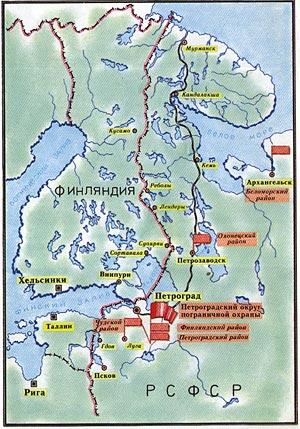 финляндия в первой мировой войне википедия