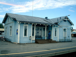 Jokela_Railway_Station