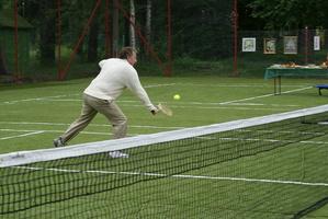 Девки голиком в теннисе — img 13