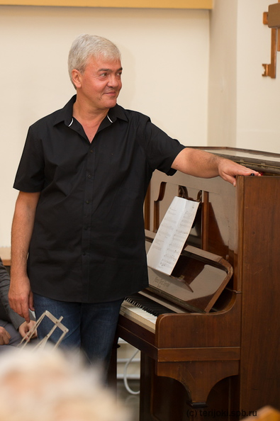 Алексей Гориболь