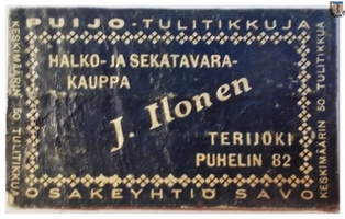 Terijoki matchbox labels-07