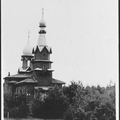 Bobrov Tihvin church 1912
