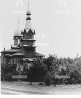 Bobrov Tihvin church 192x