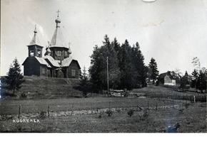 finna fi Kuokkala church-1935